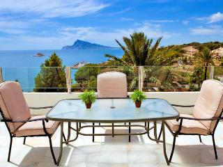 Altea Spain Vacation Rentals - Villa