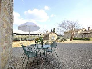 San Donato in Poggio Italy Vacation Rentals - Home