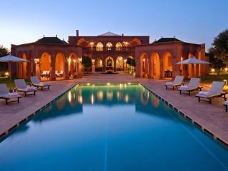 Marrakech Morocco Vacation Rentals - Villa