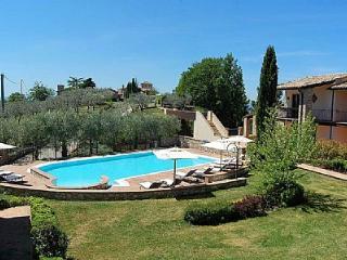 Canalicchio di Collazzone Italy Vacation Rentals - Villa