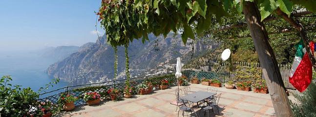Nocelle di Positano Italy Vacation Rentals - Home