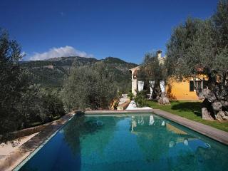 Selva Spain Vacation Rentals - Villa