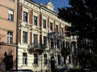 Krakow Poland Vacation Rentals - Apartment