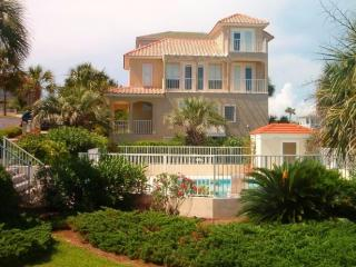 Blue Mountain Beach Florida Vacation Rentals - Home