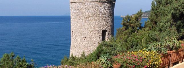 Gaeta Italy Vacation Rentals - Villa