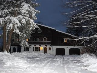 Mendon Vermont Vacation Rentals - Home