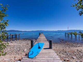 Tahoma California Vacation Rentals - Cabin