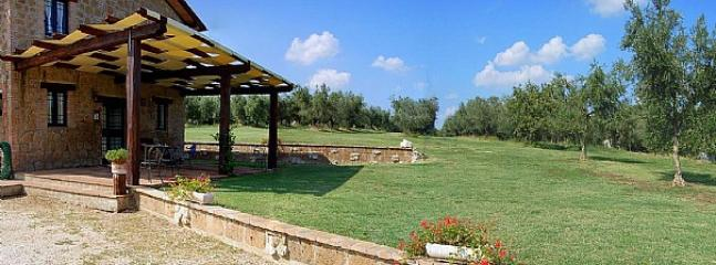 Tarano Italy Vacation Rentals - Home