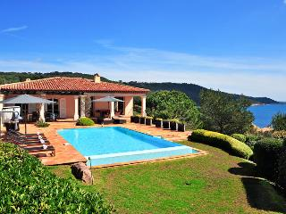Ramatuelle France Vacation Rentals - Villa
