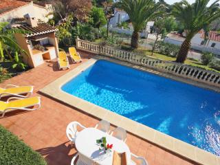 Javea Spain Vacation Rentals - Home