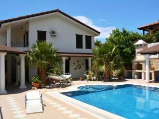 Kalkan Turkey Vacation Rentals - Home