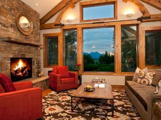 Jackson Wyoming Vacation Rentals - Cabin