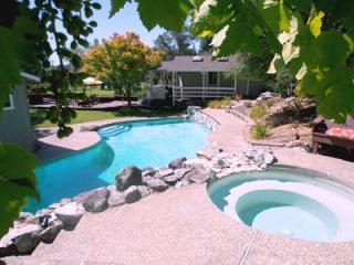 Sebastopol California Vacation Rentals - Home