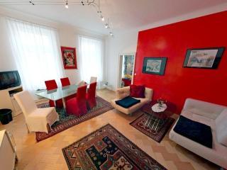 Vacation Apartment in Vienna  - 732 sqft, modern, central, quiet (# 5374) #5374