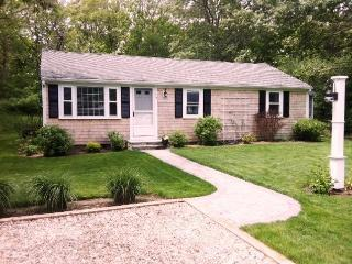 All new exterior and yard - 37 Jacqueline Circle West Yarmouth Cape Cod New England Vacation Rentals