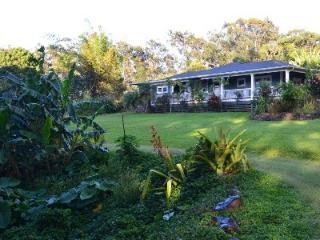 Haiku Hawaii Vacation Rentals - Villa