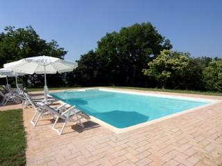 Chiusdino Italy Vacation Rentals - Home
