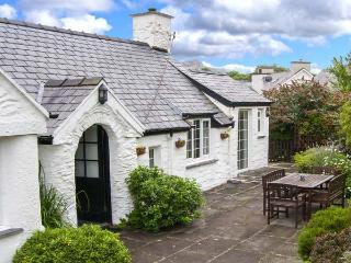 Pentrefelin Wales Vacation Rentals - Home