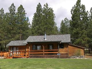 Hamilton Montana Vacation Rentals - Cabin