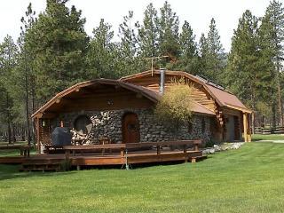 Victor Montana Vacation Rentals - Cabin