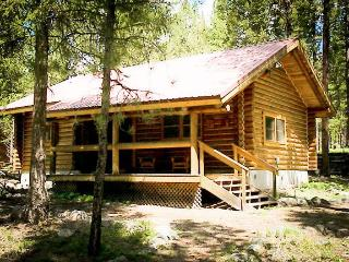 Darby Montana Vacation Rentals - Home