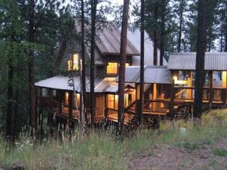 Lead South Dakota Vacation Rentals - Home