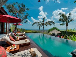 Villa Capung Pool