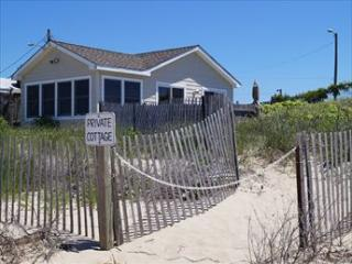 Cape May Point New Jersey Vacation Rentals - Cottage