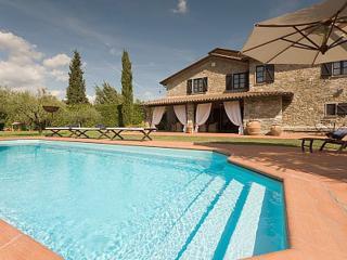 La Spezia Italy Vacation Rentals - Villa