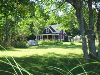 Canning Canada Vacation Rentals - Home
