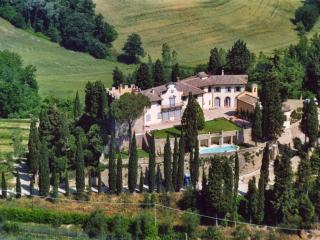 Castelfiorentino Italy Vacation Rentals - Villa