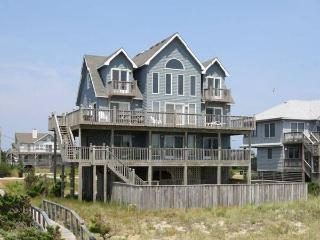 Waves North Carolina Vacation Rentals - Home