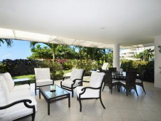 Bridgetown Barbados Vacation Rentals - Apartment
