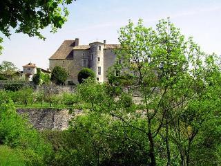 Bagat En Quercy France Vacation Rentals -