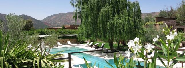 Fam El Hisn Morocco Vacation Rentals - Villa