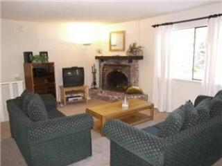 Incline Village Nevada Vacation Rentals - Chalet