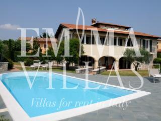 Garda Italy Vacation Rentals - Villa