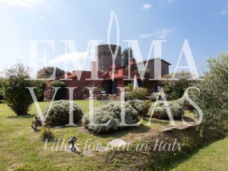 Ameglia Italy Vacation Rentals - Villa