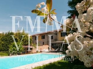 San Carlo Terme Italy Vacation Rentals - Villa