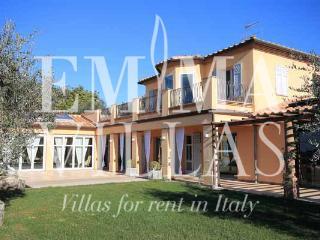 Livorno Italy Vacation Rentals - Villa