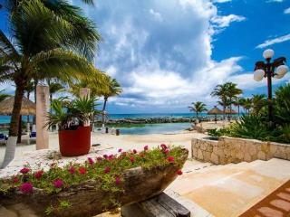 Quinta Luna - Amazing ocean view - Puerto Aventuras rentals