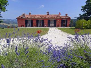 Tredozio Italy Vacation Rentals - Villa