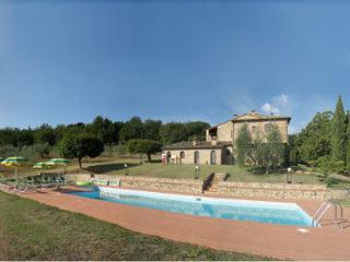 Casole D'elsa Italy Vacation Rentals - Villa