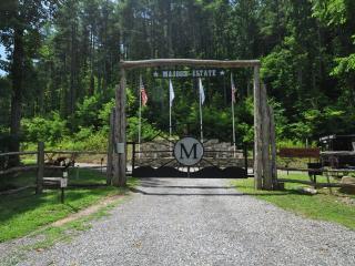 Clyde North Carolina Vacation Rentals - Cabin