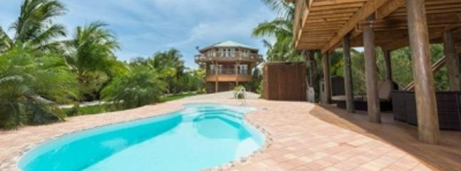 Magnificent 3 Bedroom Villa in the Florida Keys