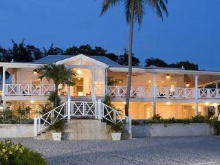 Saint Michael Barbados Vacation Rentals - Home