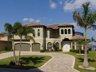 Cape Coral Florida Vacation Rentals - Home