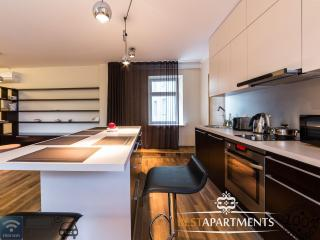 Cosy apartment with parking