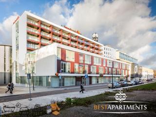 New building in Pärnu
