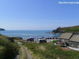 Abereiddy Wales Vacation Rentals - Home
